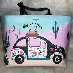 Kate spade out of office remi